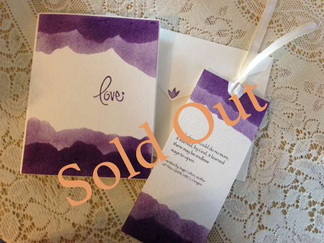 Love_Sold Out